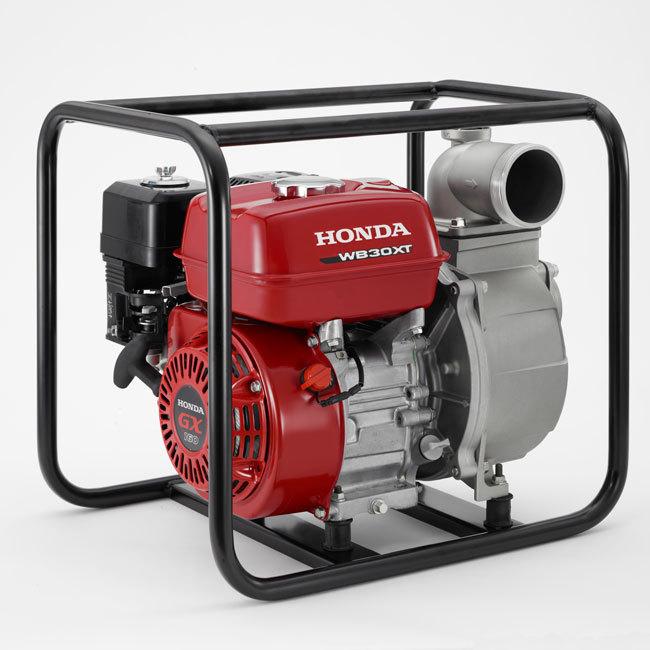 Мотопомпа Honda WB30 XT3 DRX в Балейе