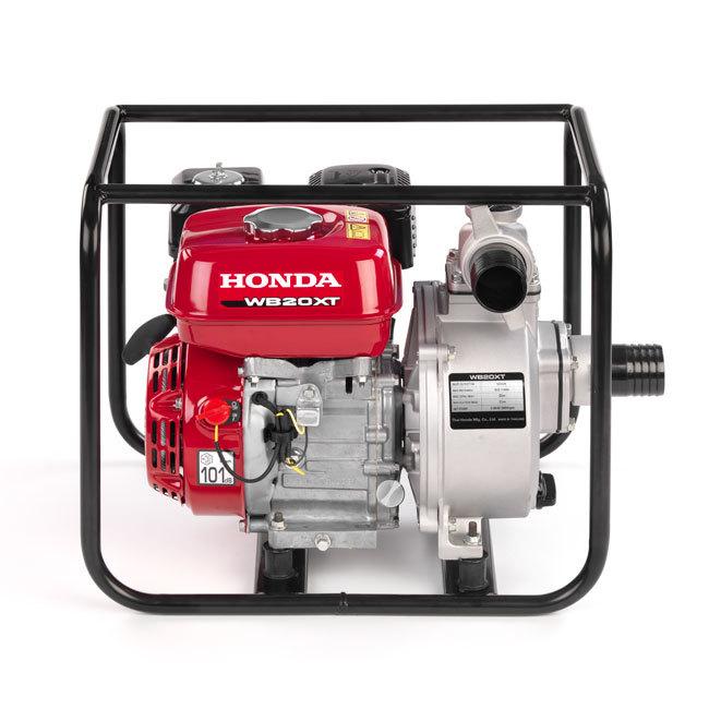 Мотопомпа Honda WB20 XT3 DRX в Балейе